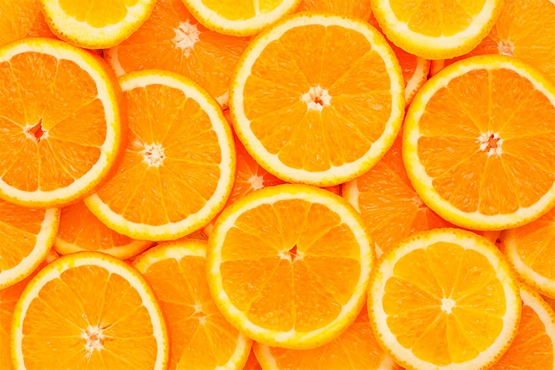 Benefits of oranges for your health